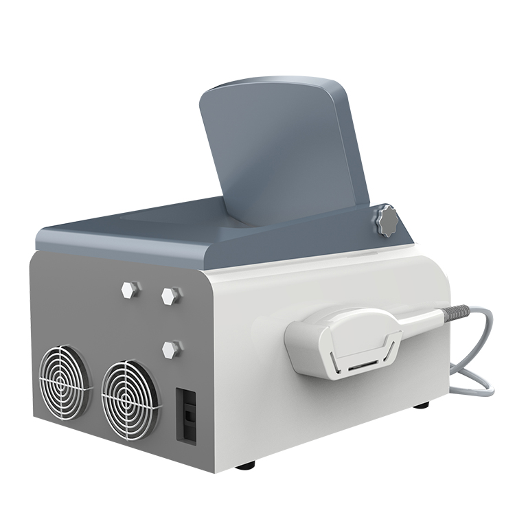 IPL SHR Nd Yag Laser Hair Removal Machine