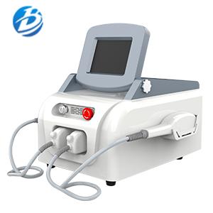 IPL SHR Nd Yag Laser Machine