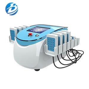 Portable Lipolaser Body Slimming-Machine