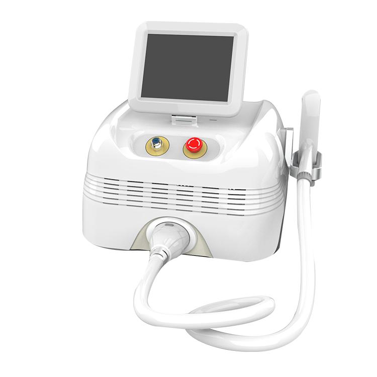 Nd Yag Laser Tatttoo Removal Machine