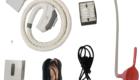 SHR hair removal machine accessories