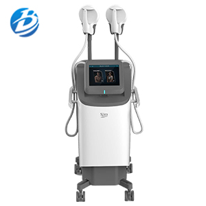 Slim Beauty Hifem Electromagnetic Muscle Stimulation machine