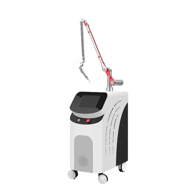 super picosecond laser machine