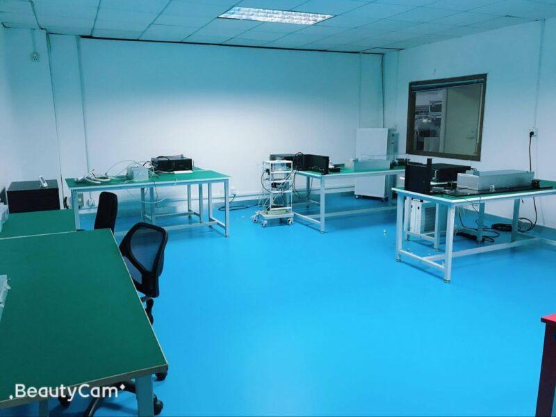 picosure laser lab