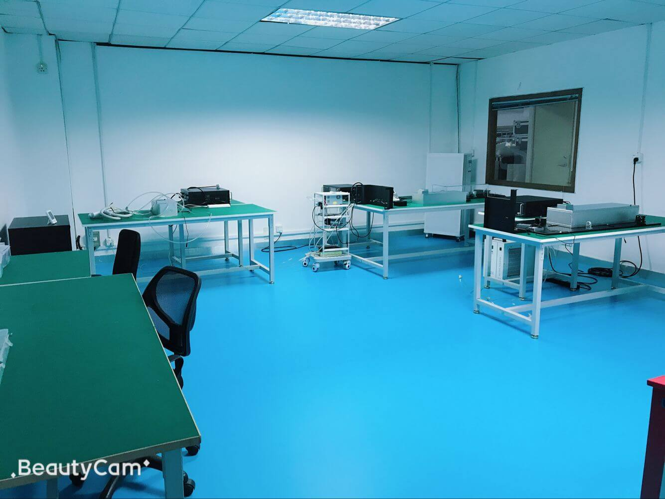 picosure laser lab
