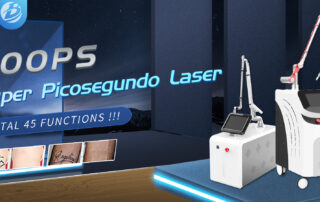 picosecond laser machine 1